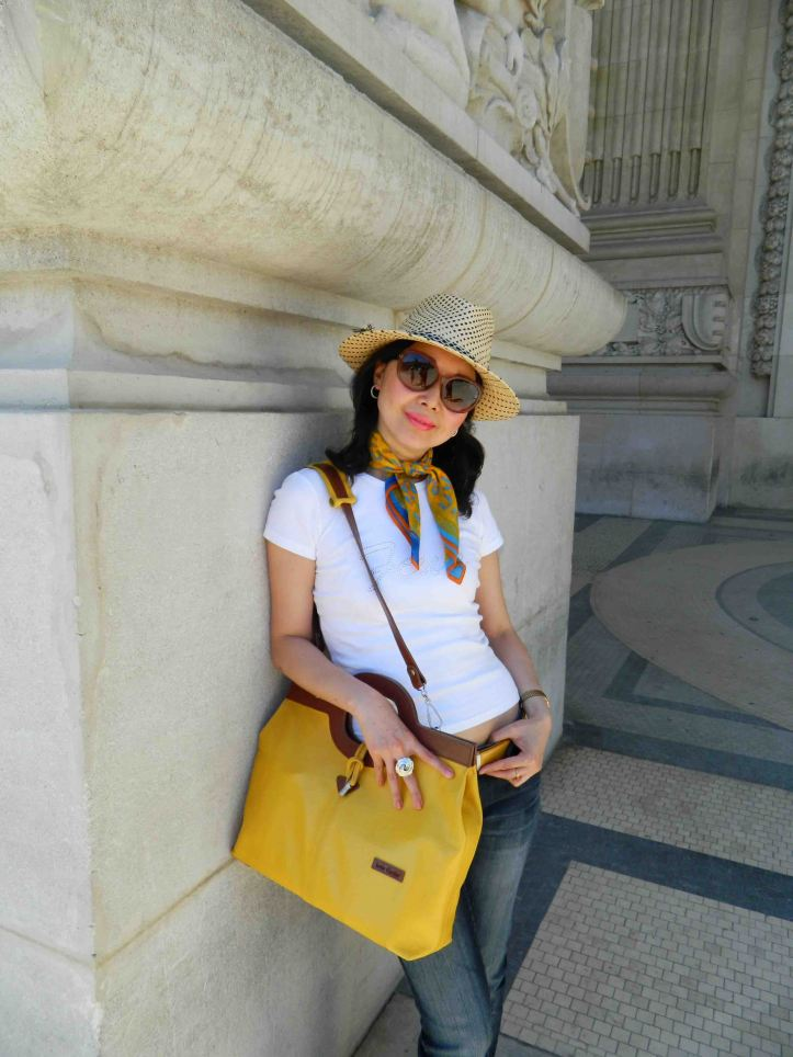 My Travel Essentials - Hats