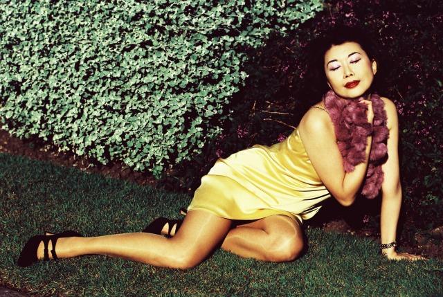 My Lisa Ho Memories - Part One