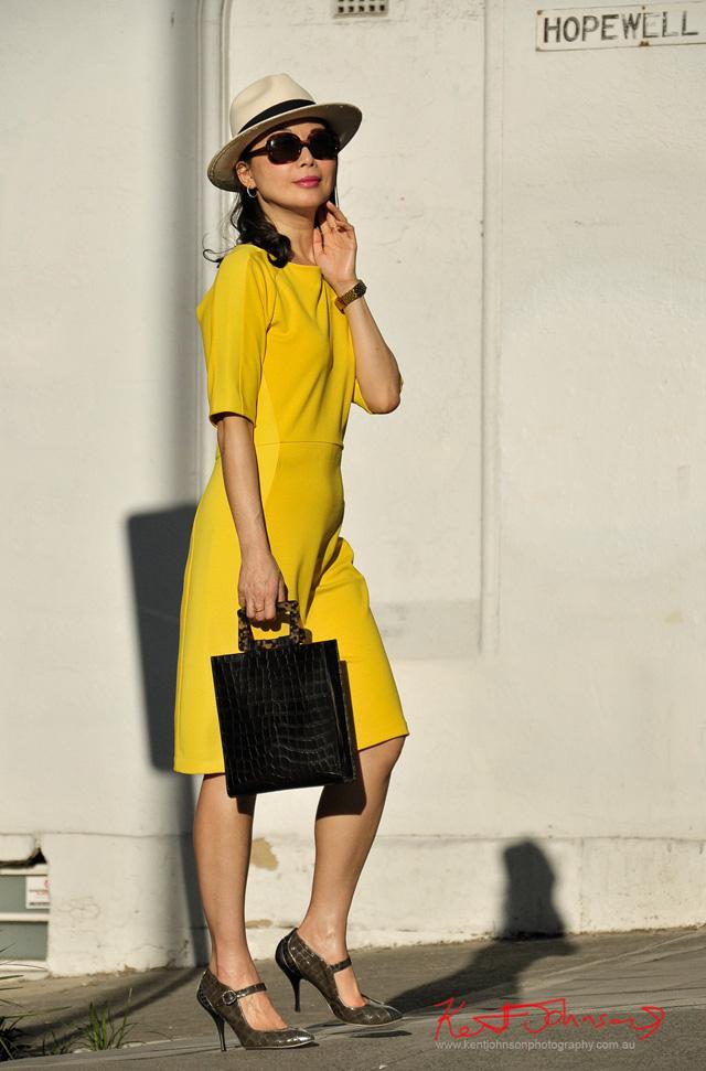 Yellow Fever - Paris To Paddington