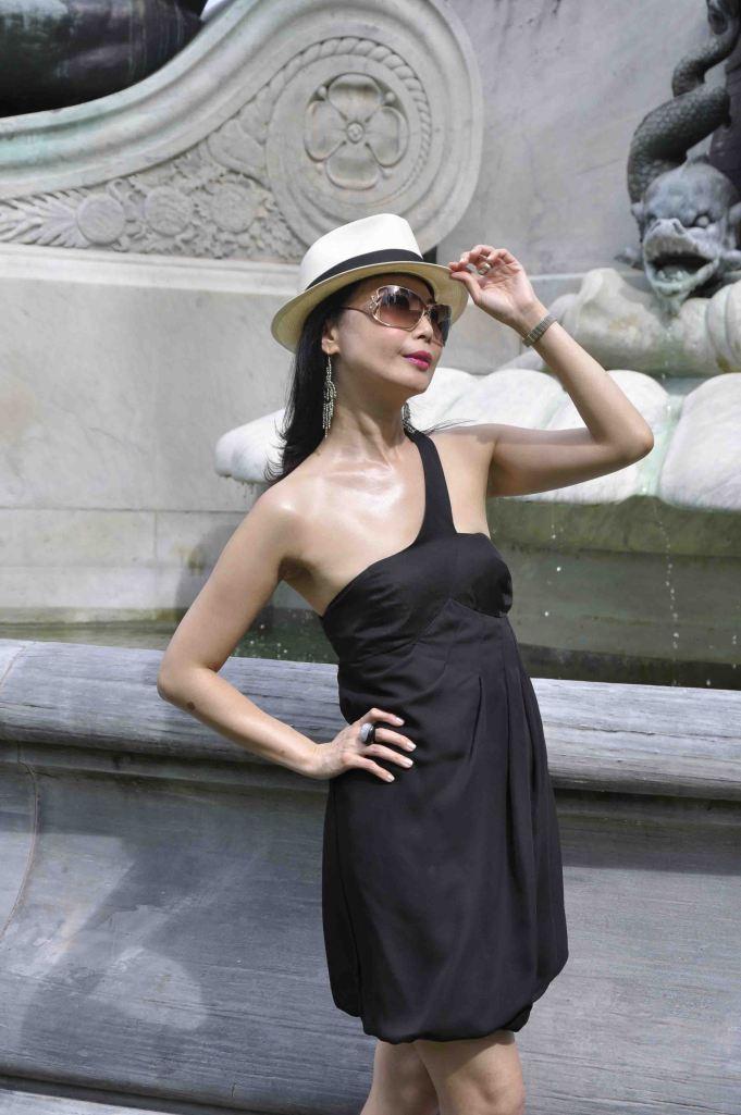 My Wardrobe Essentials This Summer – A Little Black Dress ...