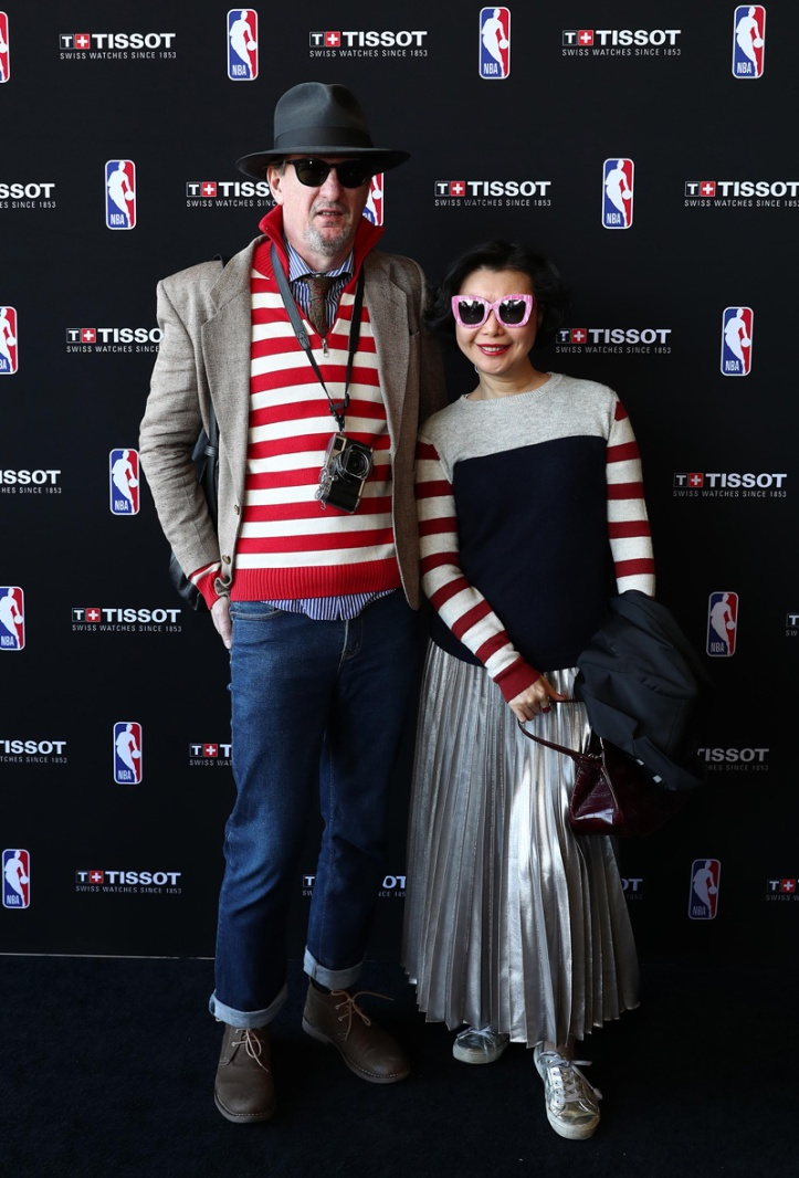 Tissot 2019 NBA Finals Party